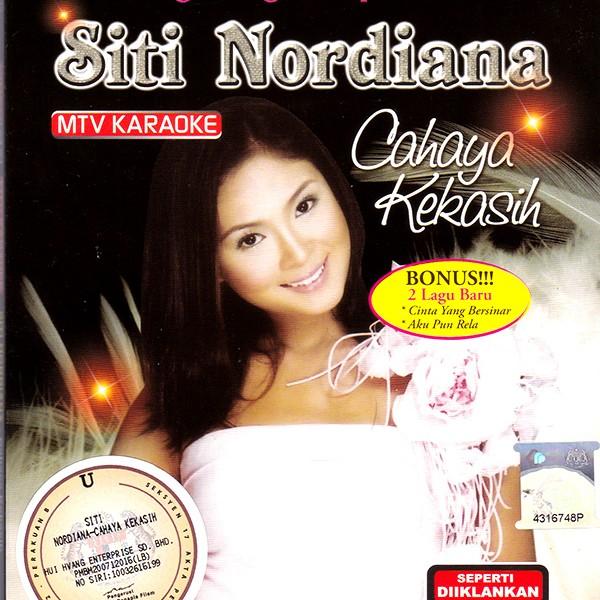 Siti Nordiana - Cahaya Kekasih MTV Karaoke
