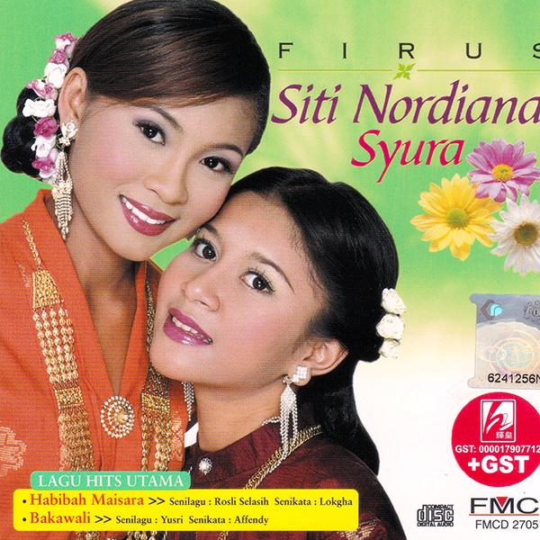 Siti Nordiana & Syura - FIRUS