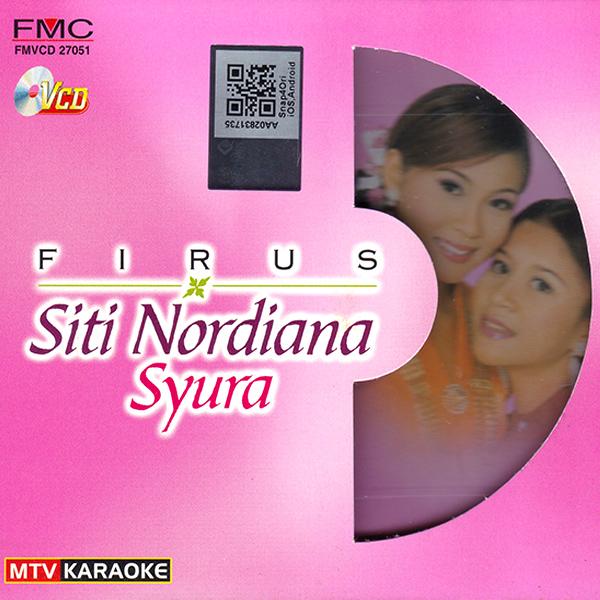Siti Nordiana & Syura - Firus MTV Karaoke