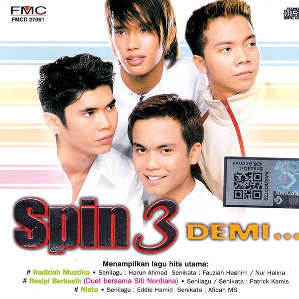 Spin 3 - Demi