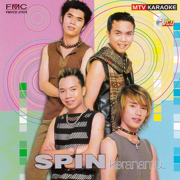 SPIN - Keranamu MTV Karaoke
