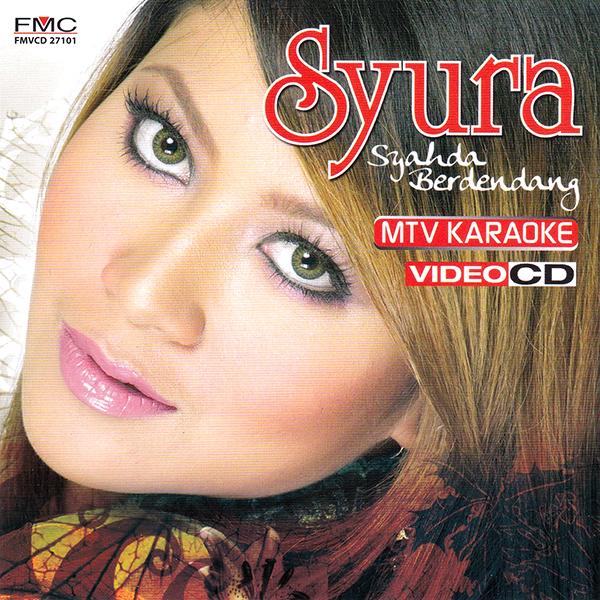 Syura - Syahda Berdendang MTV Karaoke