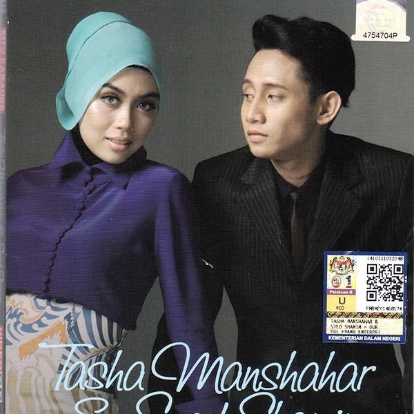Tasha Manshahar & Syed Shamim - Our Song