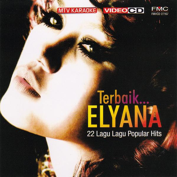 Terbaik Elyana MTV Karaoke