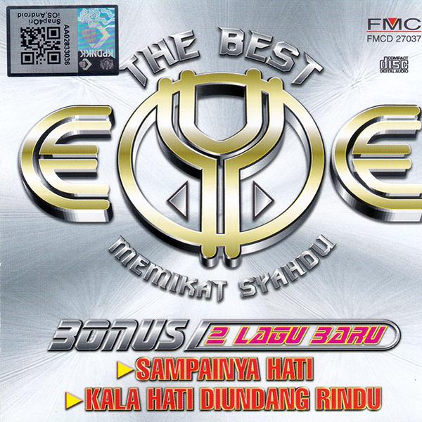 The Best EYE - Memikat Syahdu
