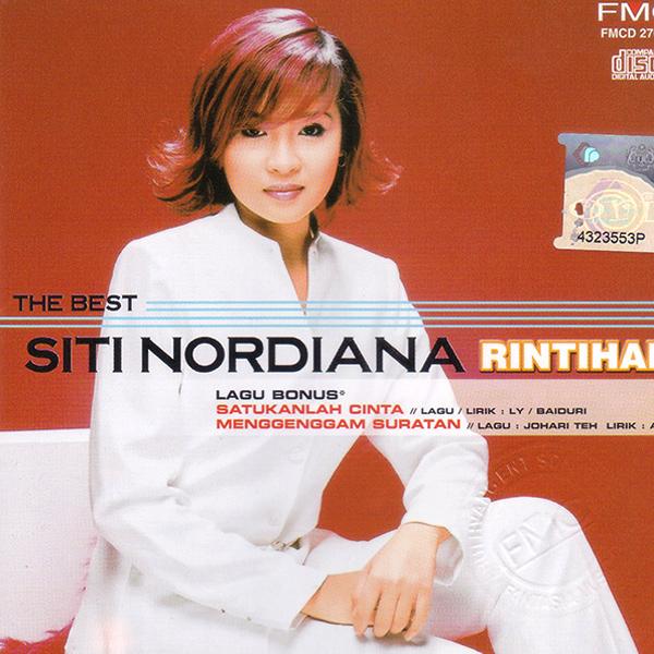 The Best Siti Nordiana - Rintihan