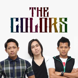 The Colors - Tanda-Tanda Cinta