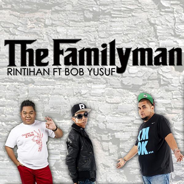 The Familyman - Rintihan