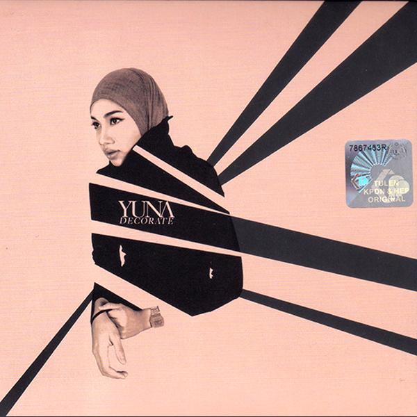 Yuna - Decorate