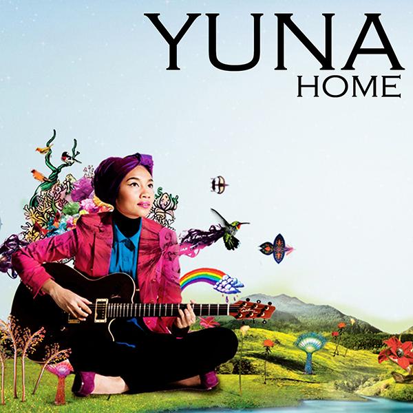 Yuna - Home