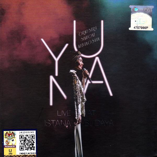 Yuna - Live at Istana Budaya