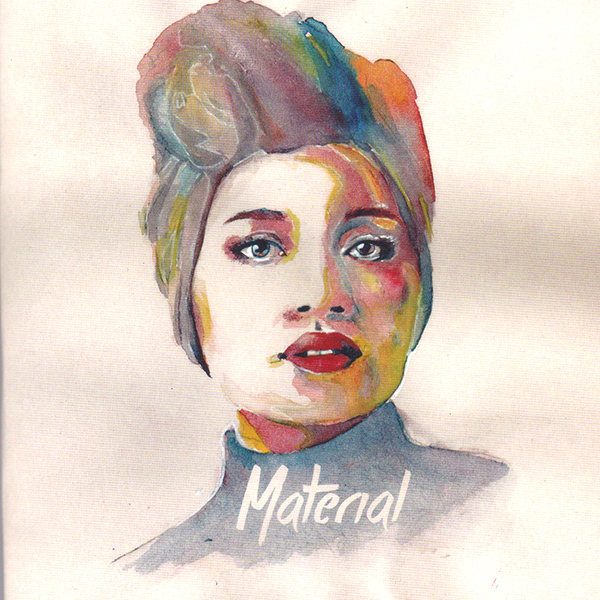 Yuna - Material