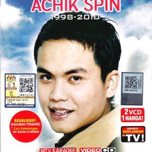 Kenangan Abadi Achik Spin 1998-2010 MTV Karaoke