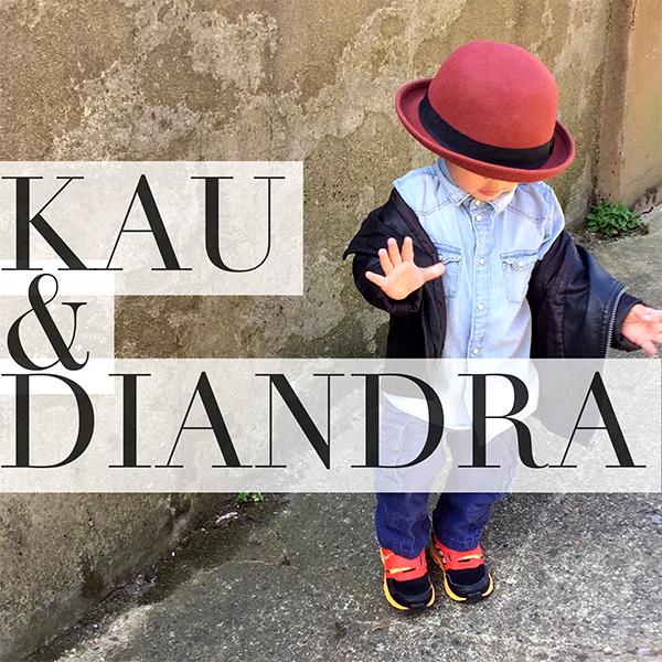 Diandra Arjunaidi - Kau Dan Diandra