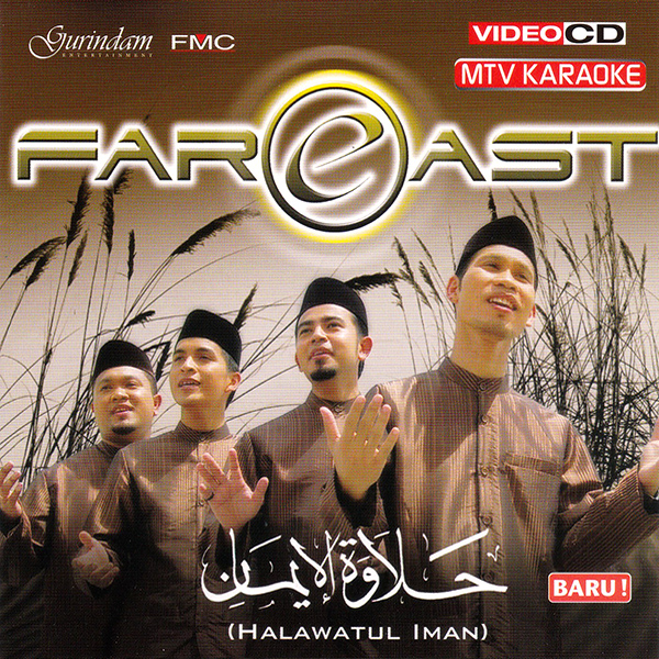 Far East - Halawatul Iman
