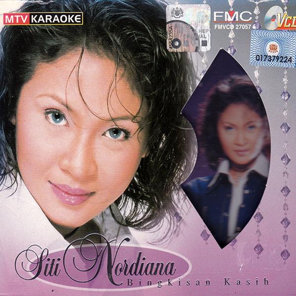 Siti Nordiana - Bingkisan Kasih MTV Karaoke