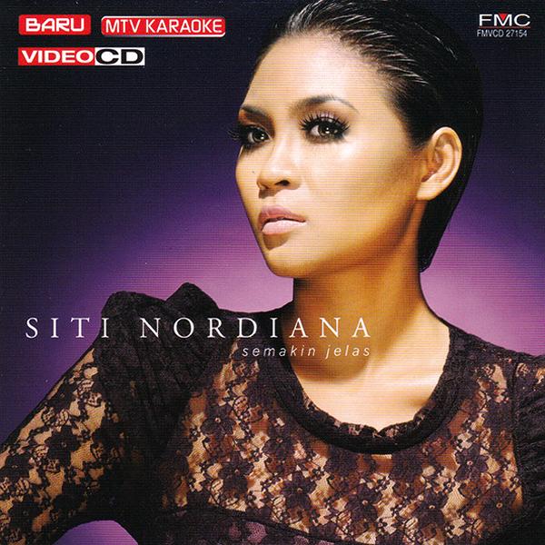 Siti Nordiana - Semakin Jelas MTV Karaoke