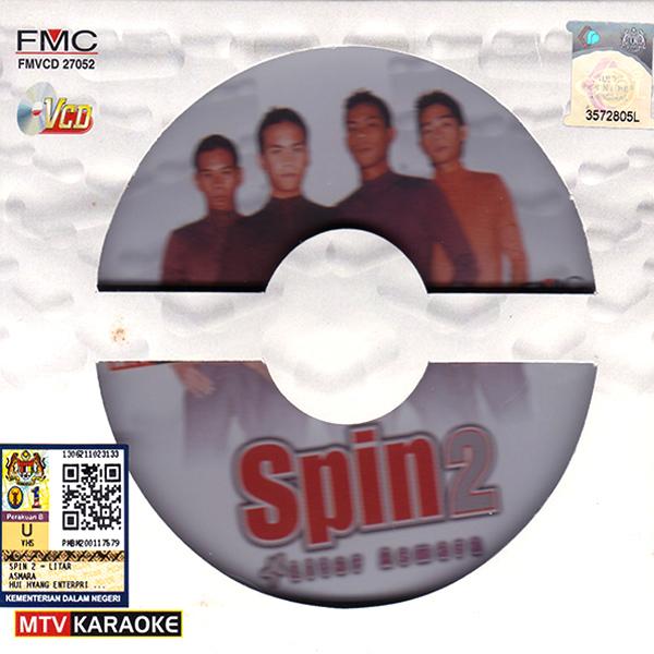 Spin 2 - Litar Asmara