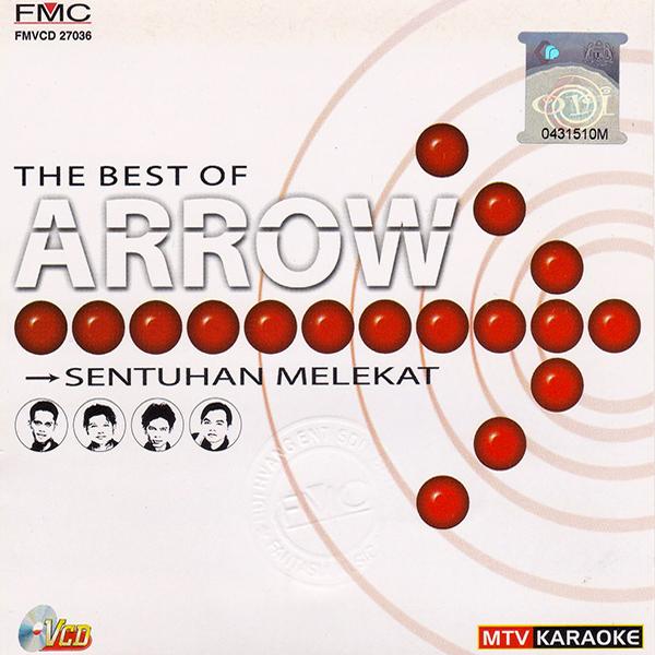 The Best Of Arrow - Sentuhan Melekat MTV Karaoke