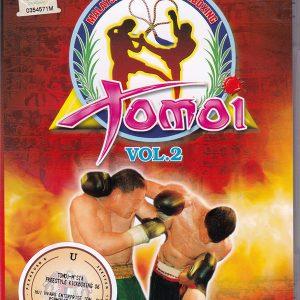 Tomoi Malaysia Freestyle Kickboxing Vol.2