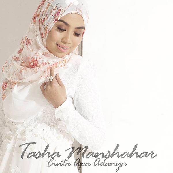 Tasha Manshahar - Cinta Apa Adanya