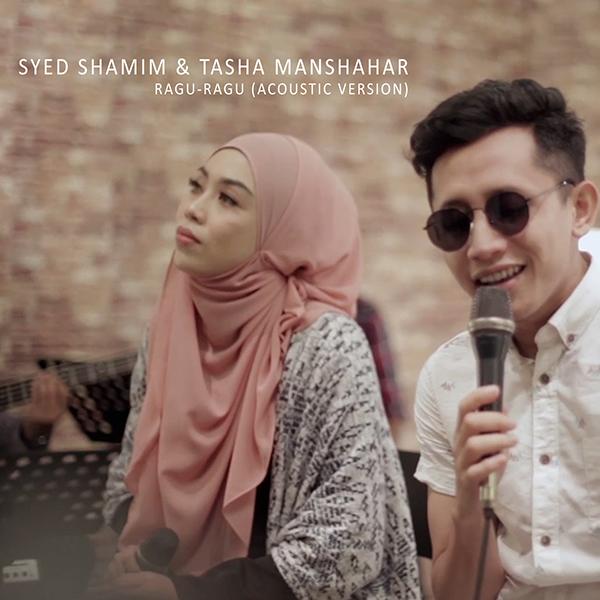 Syed Shamim & Tasha Manshahar - Ragu-Ragu (Akustik)