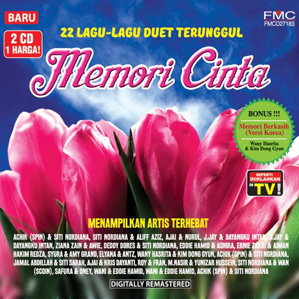 memori cinta