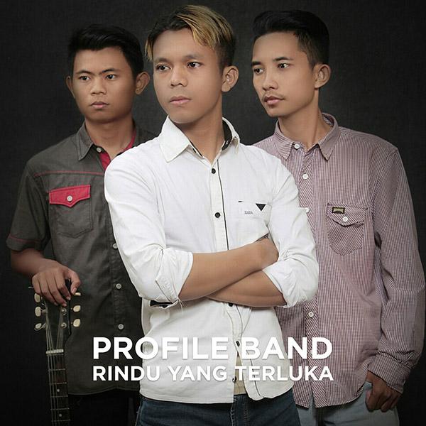 Profile Band - Rindu Yang Terluka