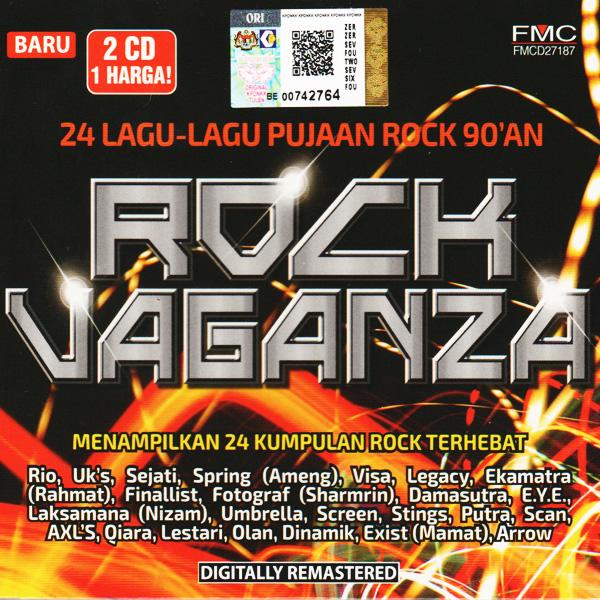 rock vaganza