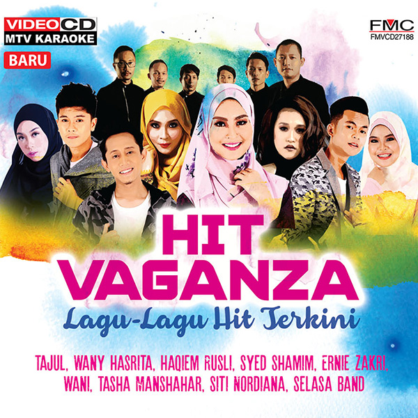 hit vaganza mtv karaoke