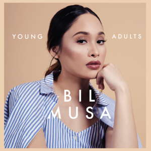 Bil Musa Album Cover