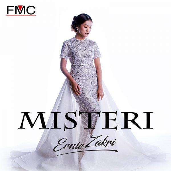 Ernie Zakri - Misteri