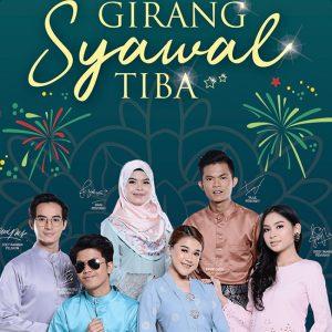 Girang Syawal Tiba - FMC Artis