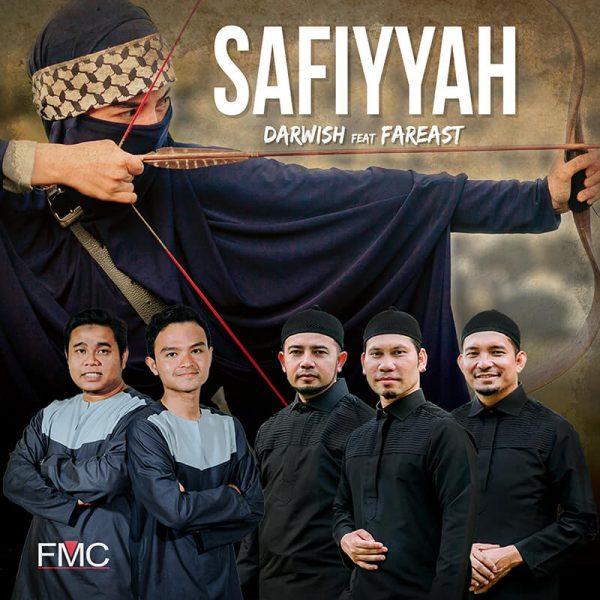 Darwish-feat-Fareast-Safiyyah-Cover