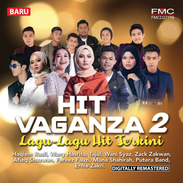 Hit-Vaganza-2-CD-Cover