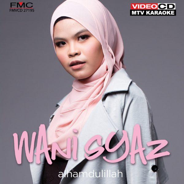 Wani-Syaz-VCD-Cover